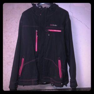 Women's snow diva jacket